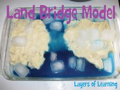 land bridge theory, ancient histori, book worth, age studi, bridg model, learn, histori book, ice age, bridges