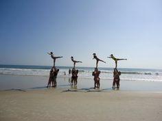 :) summer styles, at the beach, summer fun, friend, beach trips