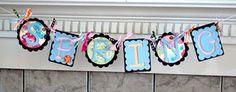 DIY banners