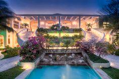 El Dorado Royale a Spa Resort. Lobby