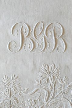 BGB monogram by chickpeastudio, via Flickr