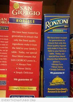funni stuff, funni thing, fail pasta, boxes, funni pictur, humor, pastas, pasta box, hire