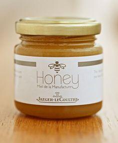 #Honey homemade by Jaeger-LeCoultre!