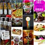 101 Mishloach Manot Ideas