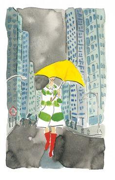 {umbrella}