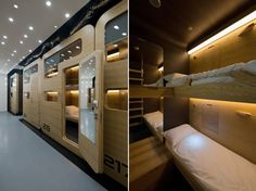 Tight on Space, Big on Style: Explore the World's Most Compact Hotels - HotelsCombined.nl
