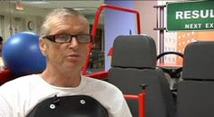Car simulator helps clients with injuries (KGNS-TV, NBC, La.)