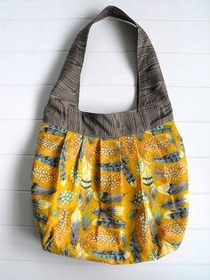 a summer bag by Angela - Fussy Cut, via Flickr