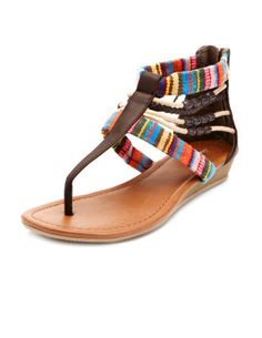 serape shoes