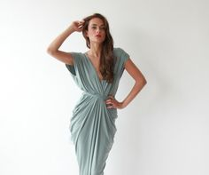 Hey, I found this really awesome Etsy listing at http://www.etsy.com/listing/100184401/mint-maxi-dress-bridesmaid-dress