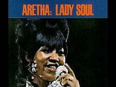 Queen of Soul. Ain't No Way.
