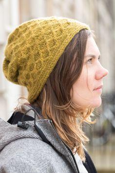 Ysolda - Bronntanas hat