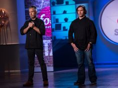 Get and exclusive look at challenges and more with Food Network Star Photo Galleries!