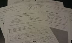 Christmas Worksheets for Sunday School