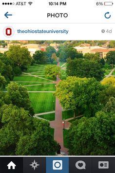 Campus OSU