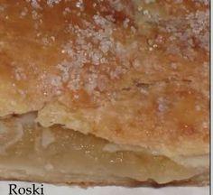 Empanada de Manzanas