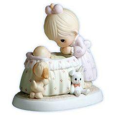 Figuras de porcelana on pinterest precious moments - Figuras de lladro precios ...
