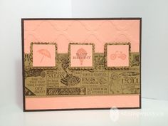 www.stampenvy.ca, stampin' up!, shop around, wheel, postage collection, modern mosaic