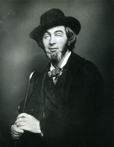 Walt Whitman.