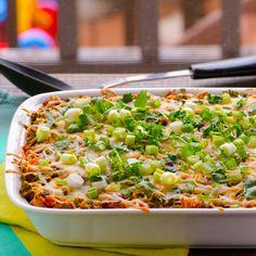 food recip, casserol food, cook, kale quinoa, chilis