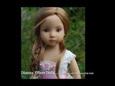 Don't Miss this Video. The best doll photographs displayed with beautiful new age piano music. A MUST WATCH! Most Beautiful Dolls