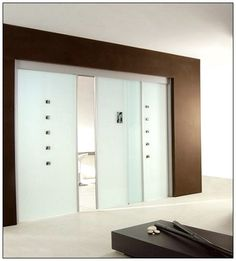Partition walls doors on pinterest partition walls for Portable walls with doors
