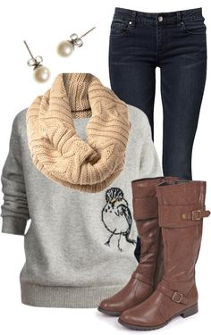 """Burberry Bird"" by qtpiekelso on Polyvore"