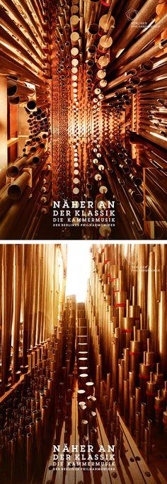 instrumentos musicais fotografados por dentro [3]