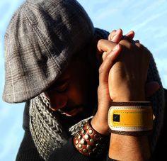 New cuffs at www. Joxasa.com
