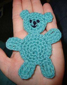 Left Hand Crochet - Left Hand Star Rainbow Crochet