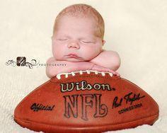 Newborn football