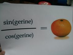As a maths teacher, this is going up in my classroom straight away