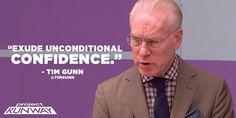 ❤️ Tim Gunn! ~ Project Runway