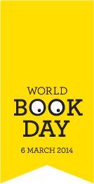 Cambridge University Press will celebrate World Book Day, 6 March 2014