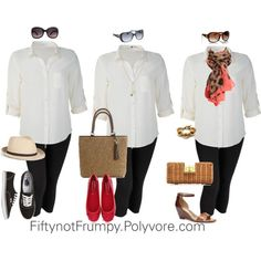 """""""Diversify with Accessories"""" by fiftynotfrumpy on Polyvore"""