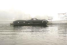'Vetteboat