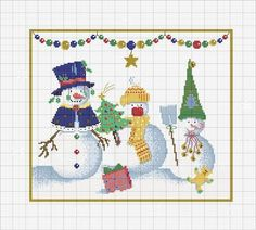 christmas .... lots of cute freebie on this site