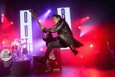 Fall Out Boys Pete Wentz | GRAMMY.com