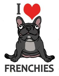 Frenchies Rock! :D