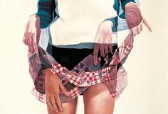 ho ryon lee-overlapping skirt flirts-02