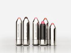 Marc Jacobs Beauty — The Dieline