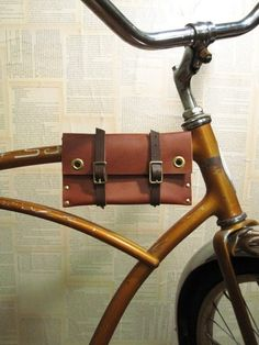 Vintage Bicicle
