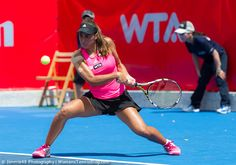 Monica Puig disposed of Patricia Mayr-Achleitner 6-1 6-1 today in #HongKong, more info here: http://www.womenstennisblog.com/2014/09/09/2014-hong-kong-open-heat-tuesday-highlights/