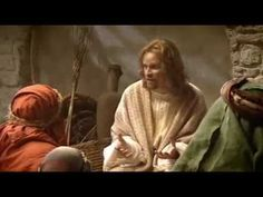 "▶ Jesus Teaches About ""The Good Samaritan"" - YouTube"