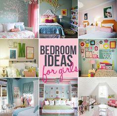 12 Bedroom Ideas For Girls – Inspiring!