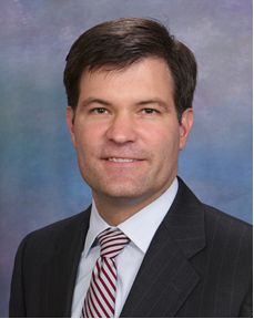 Foundation Welcomes Mark Leeman, P.E., M.ASCE as new Council of Trustee member!