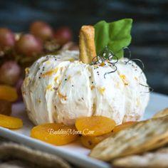 Vegan apricot cheese