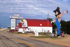 Rolla, MO  -  Mule Trading Post
