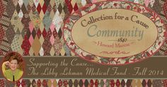 Collections for a Cause - Community