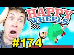Happy Wheels - MOST EPIC VICTORY EVER